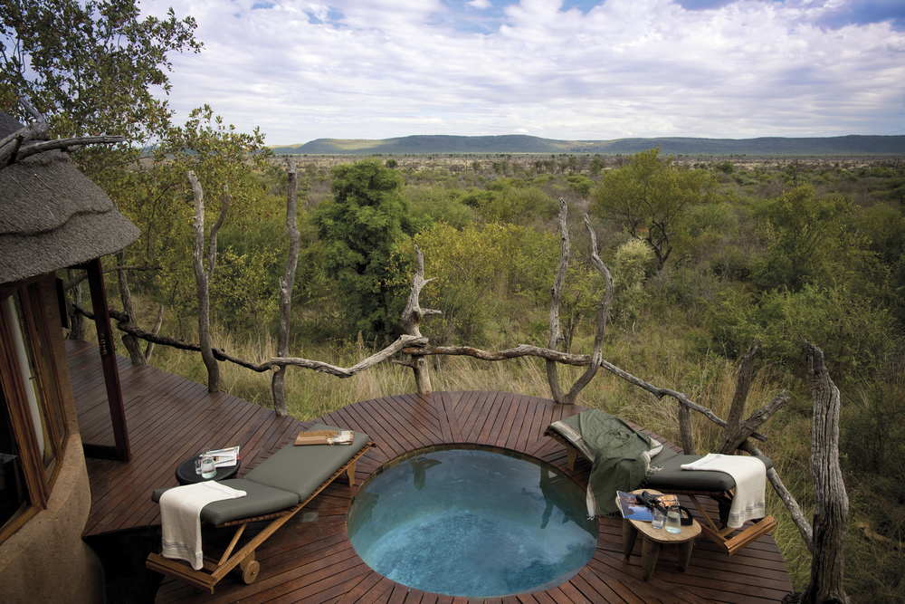 Image property of Madikwe Safari Lodge