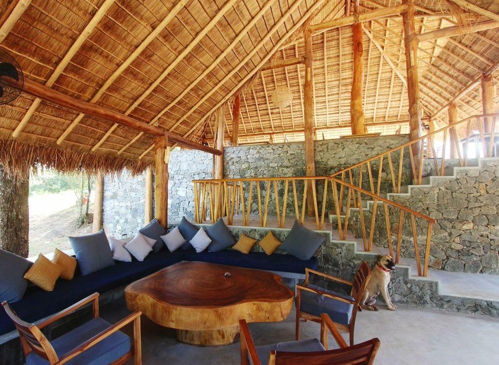 Image property of Gal Oya Lodge