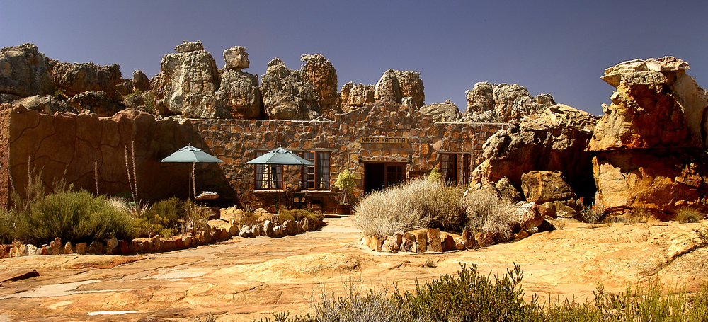 Image property of Kagga Karma