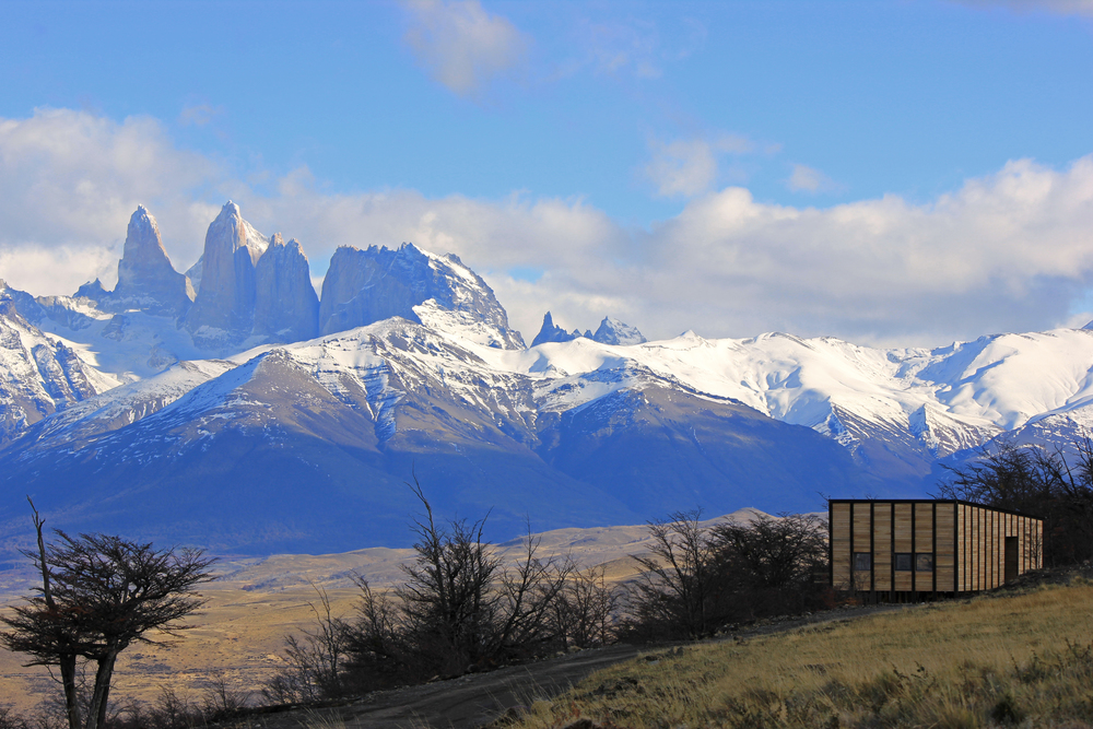 Image property of Awasi Patagonia