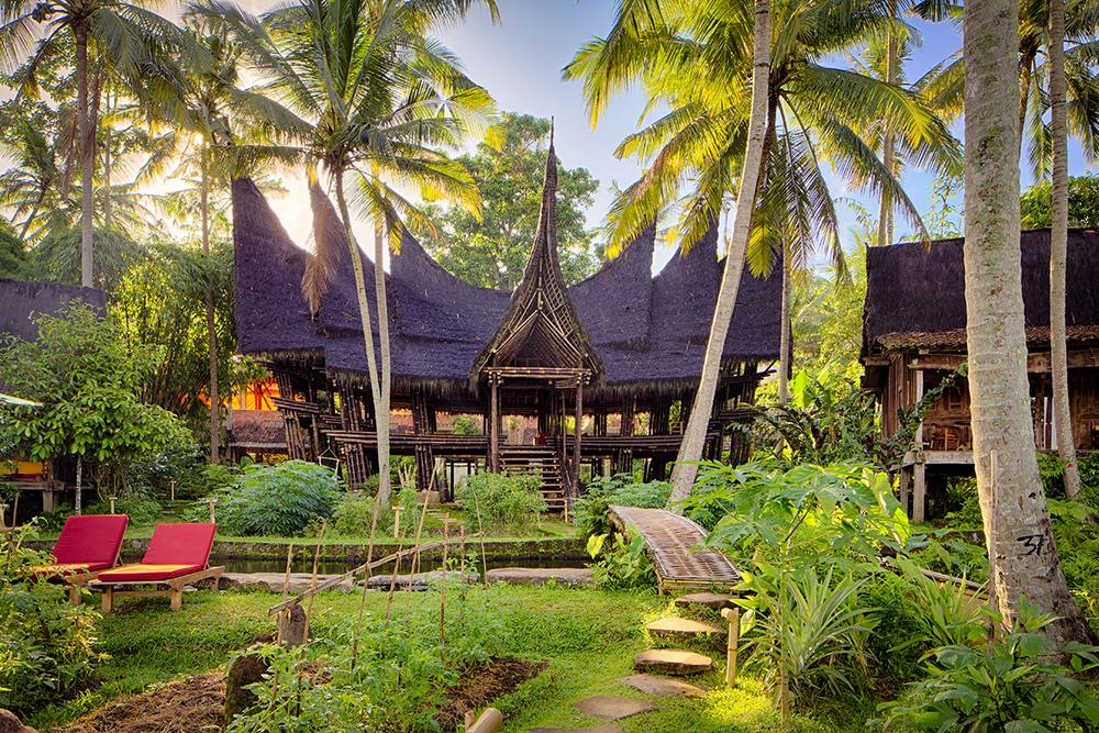 Image property of Bambu Indah