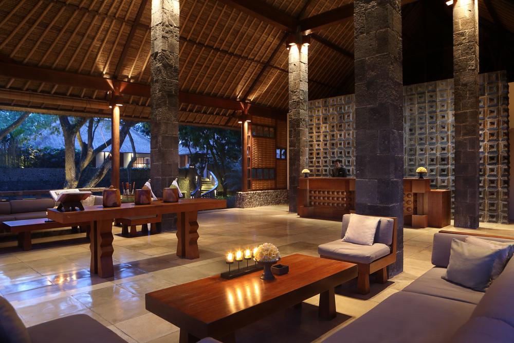 Alila Ubud - Exterior Interior - Lobby.jpg