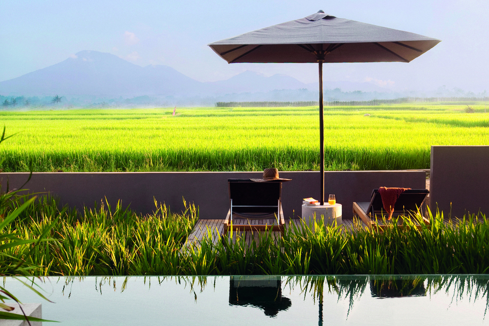 Alila Villas Soori - Accommodation - Mountain Pool Villa - View.jpg