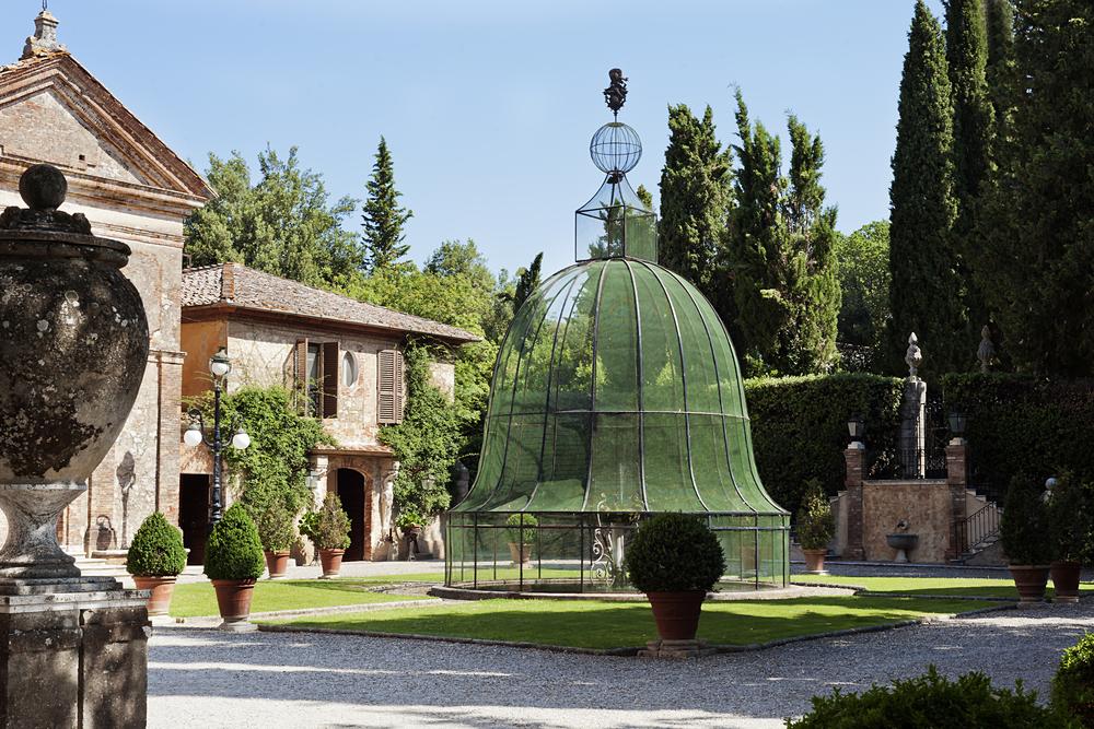 Image property of Relais La Suvera