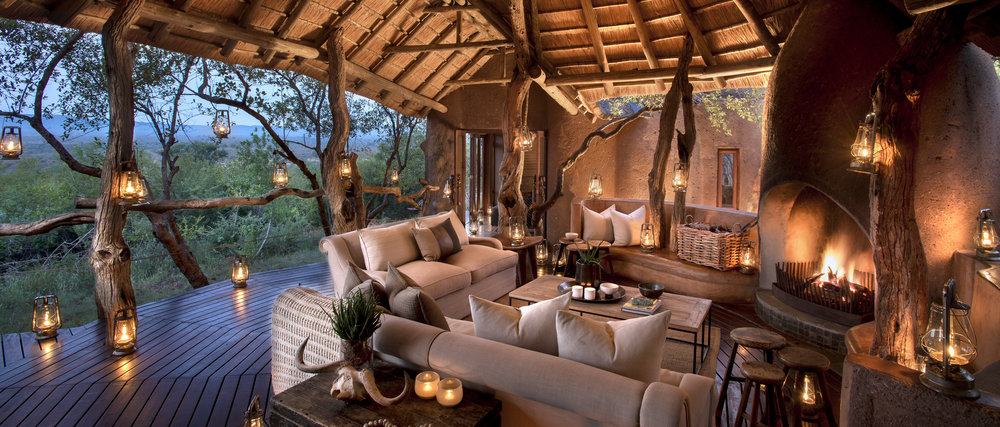 Image property of Madikwe Safari Lodge