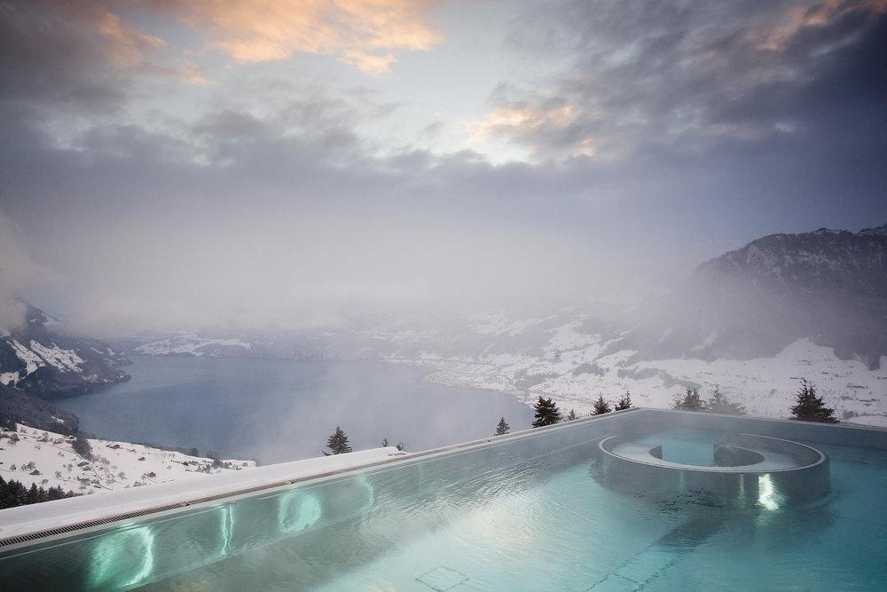 Image property of Hotel Villa Honegg