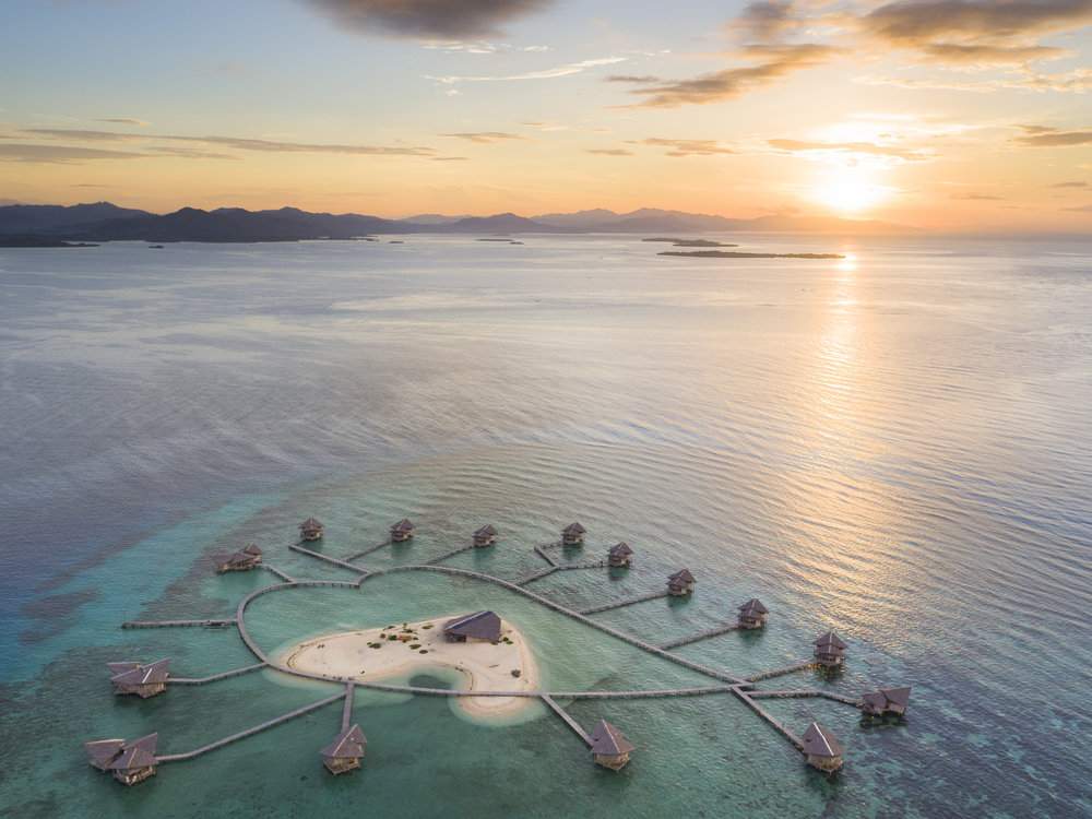 Pulo Cinta - INDONESIA
