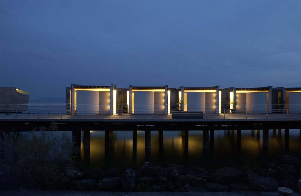Hotel Palafitte - SWITZERLAND