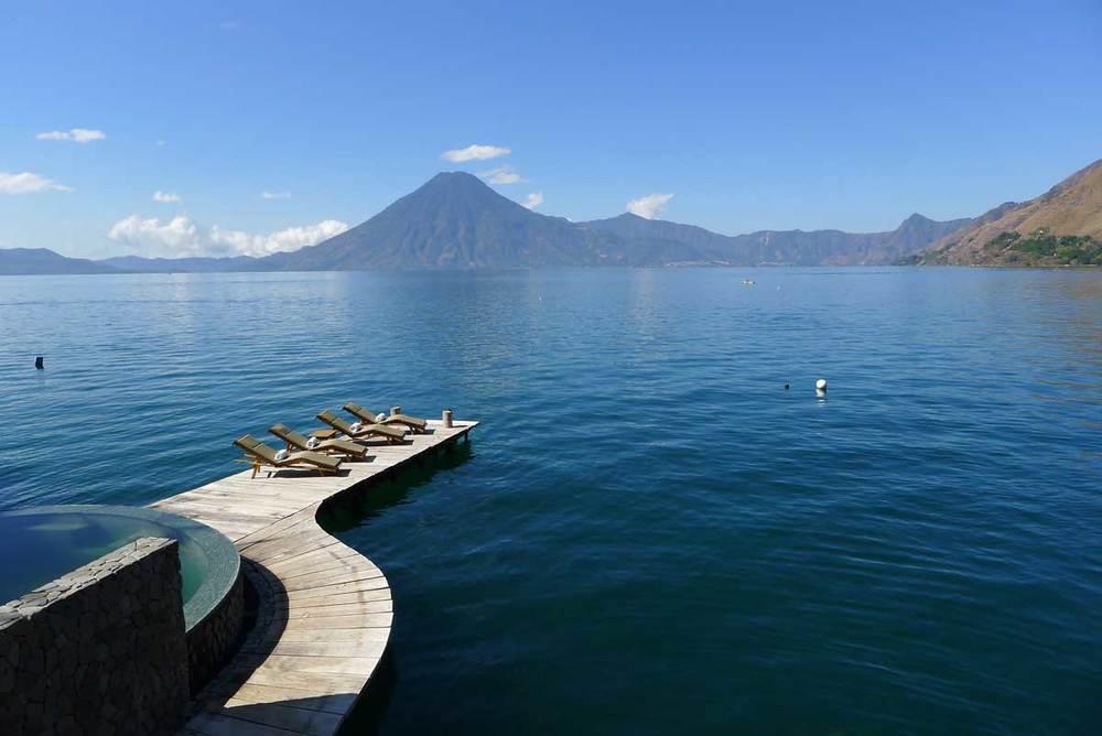 The Laguna Lodge - GUATEMALA