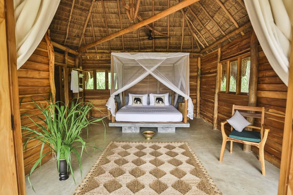 Gal Oya Lodge - SRI LANKA
