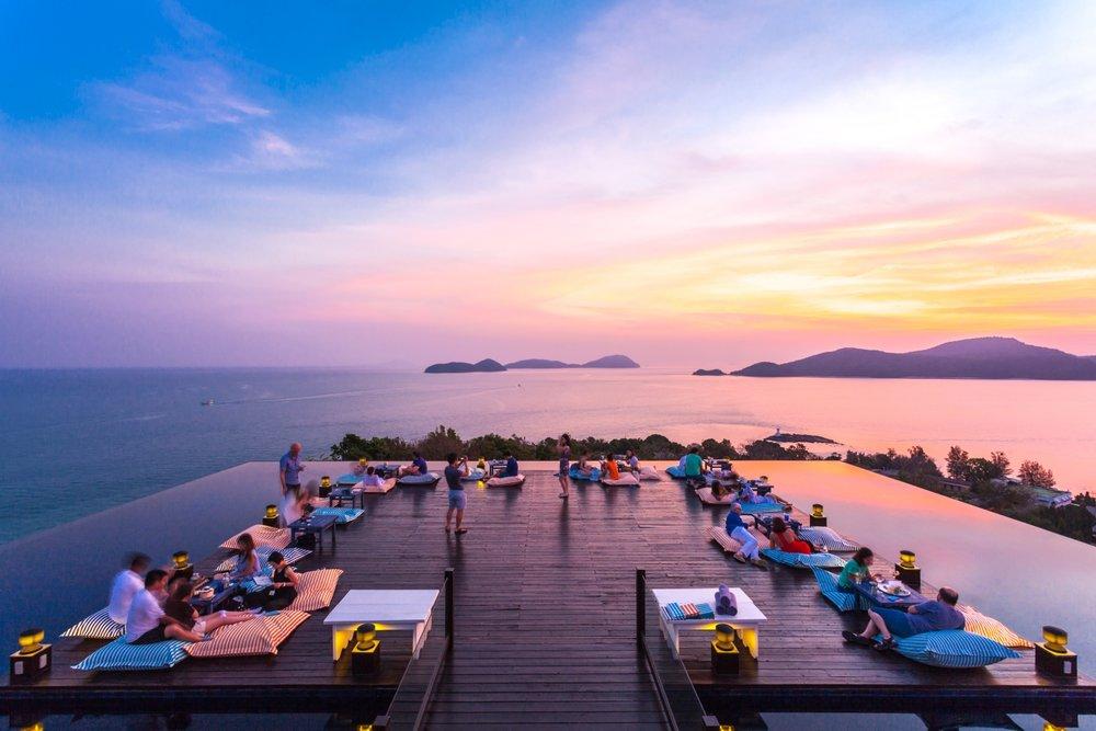 Sri Panwa - THAILAND