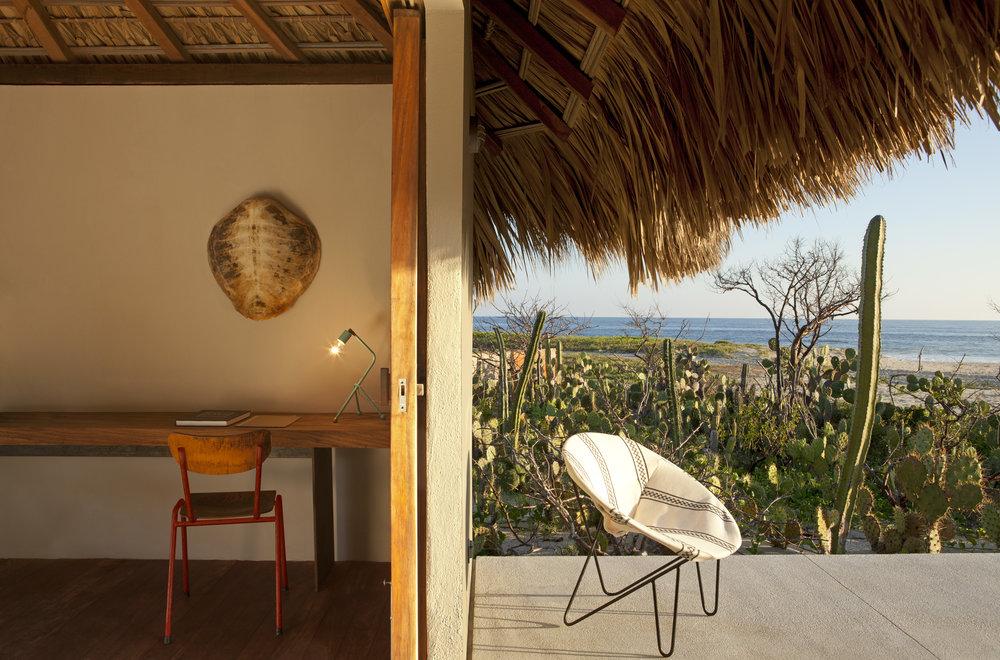 Hotel Escondido - Oaxaca