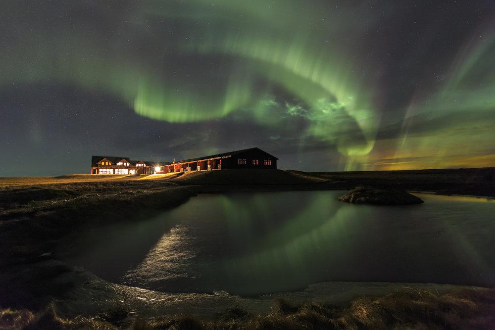 HOTEL RANGA - ICELAND