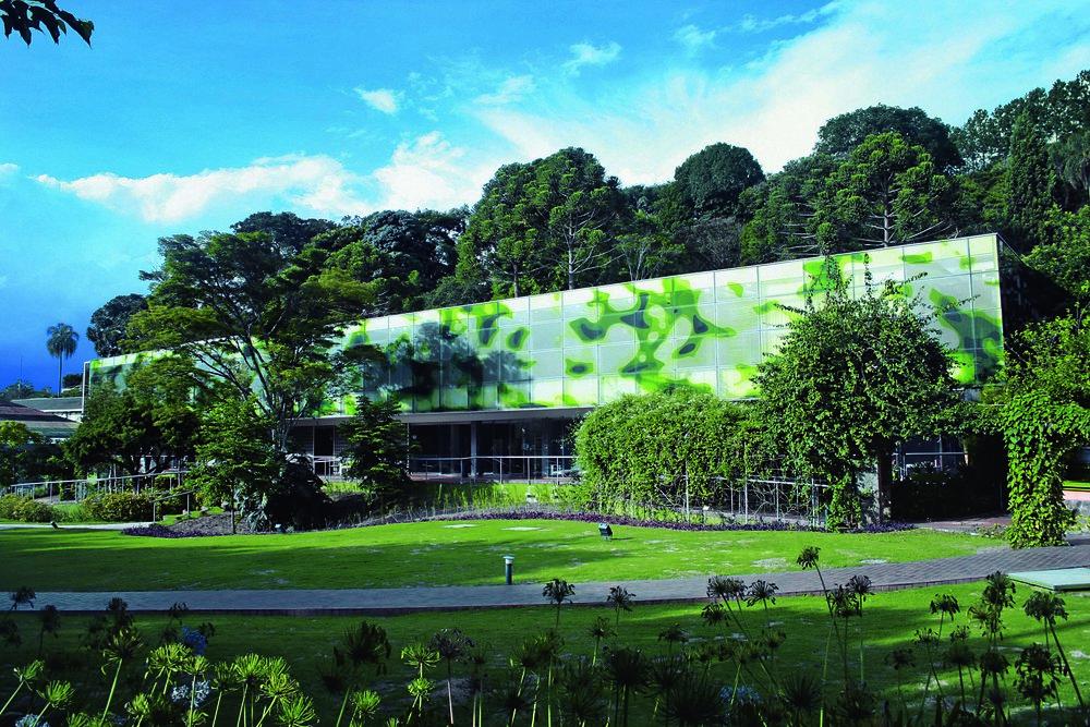 Unique Garden Hotel - BRAZIL