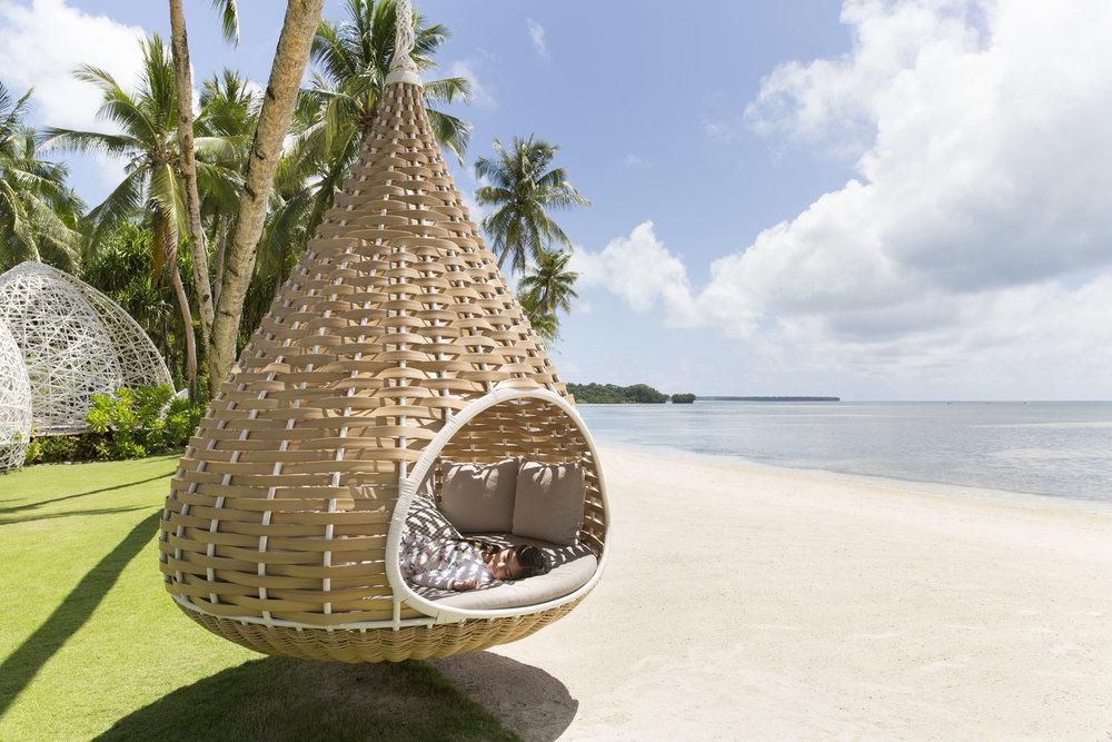 Dedon Island - THE PHILIPPINES