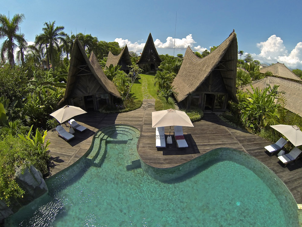Image property of Own Villa Bali