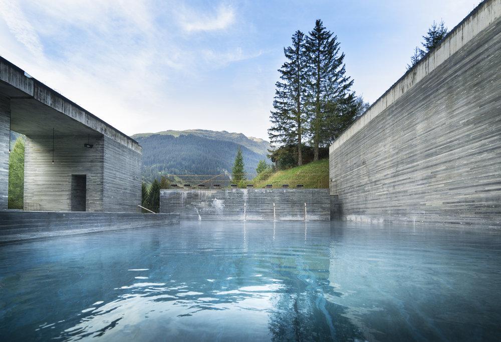 7132 Hotel - SWITZERLAND