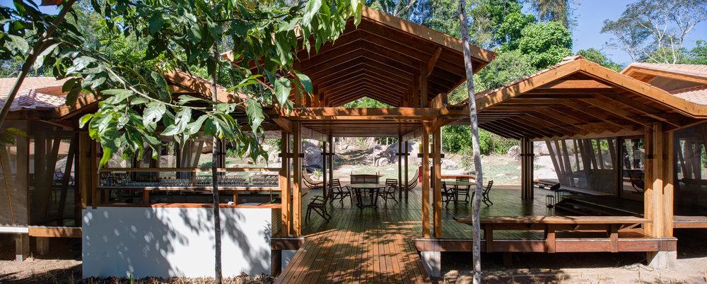 Cristalino Lodge - BRAZIL