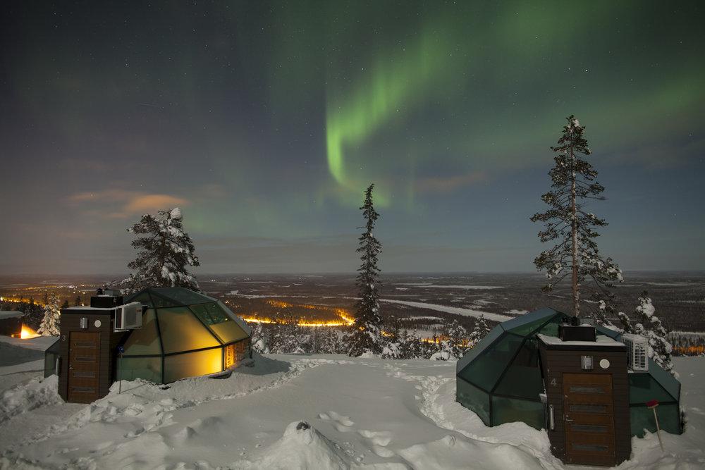 Levin Iglut - FINLAND