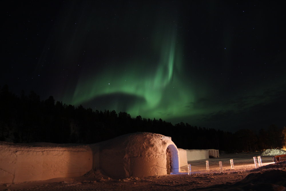 Sorrisniva Hotel - NORWAY