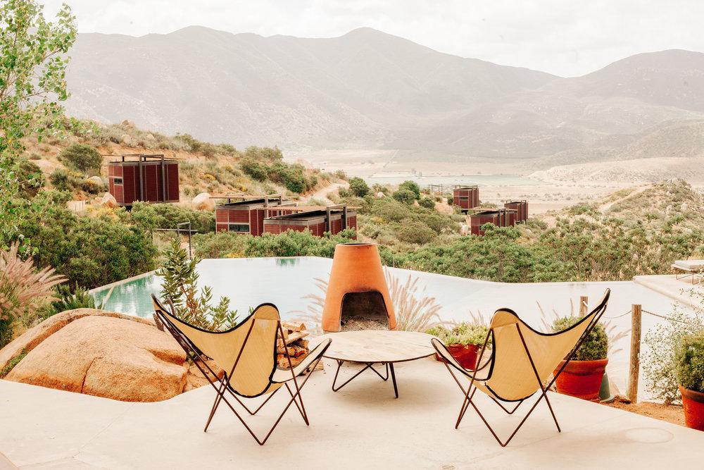 Hotel Encuentro - MEXICO