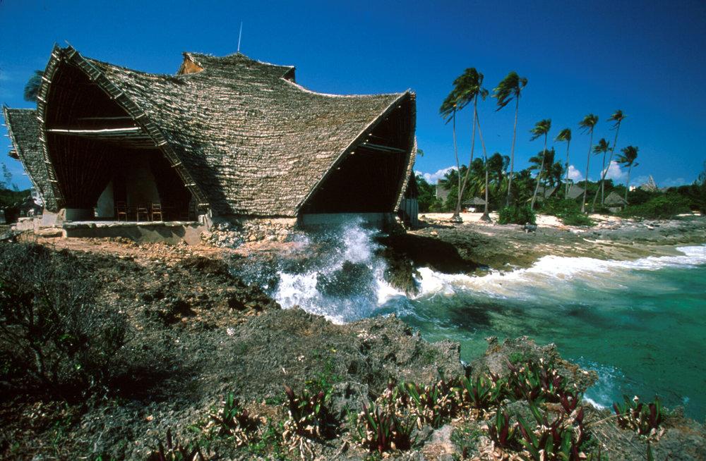 Chumbe Island - TANZANIA