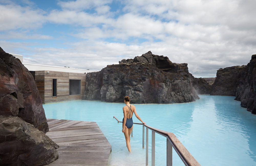 Retreat at Blue Lagoon - ICELAND