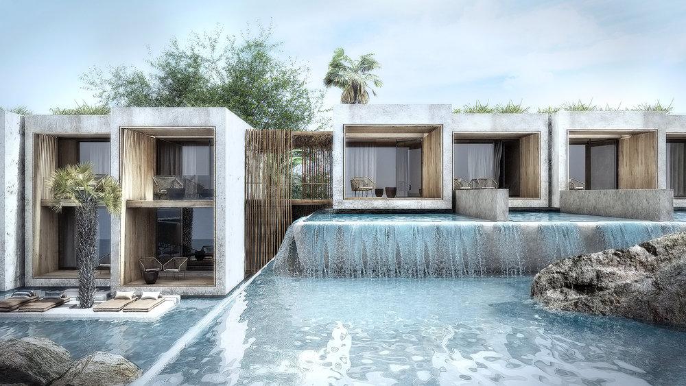 Olea All Suite Hotel - ZAKYNTHOS, GREECE