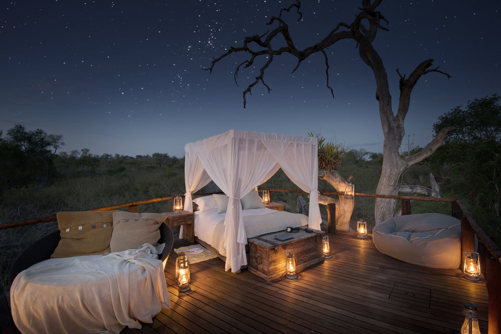 Lion Sands Game Reserve - SOUTH AFRICA