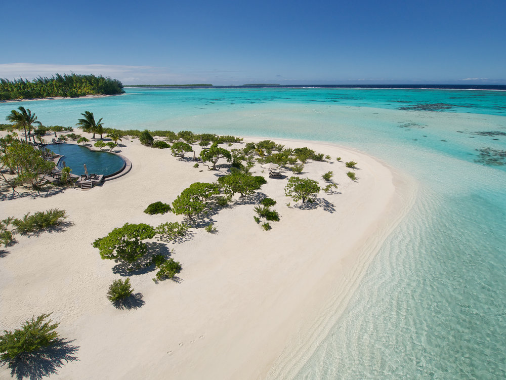 The Brando - FRENCH POLYNESIA