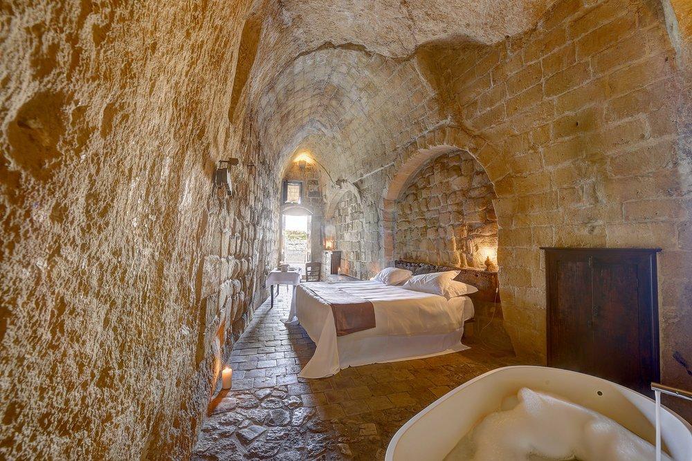 Sextantio Le Grott della Civita - ITALY