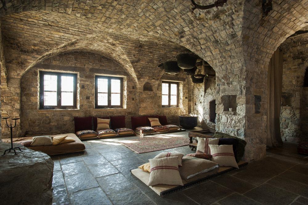 Eremito Hotelito - ITALY