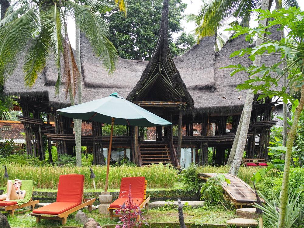 Bambu Indah - BALI
