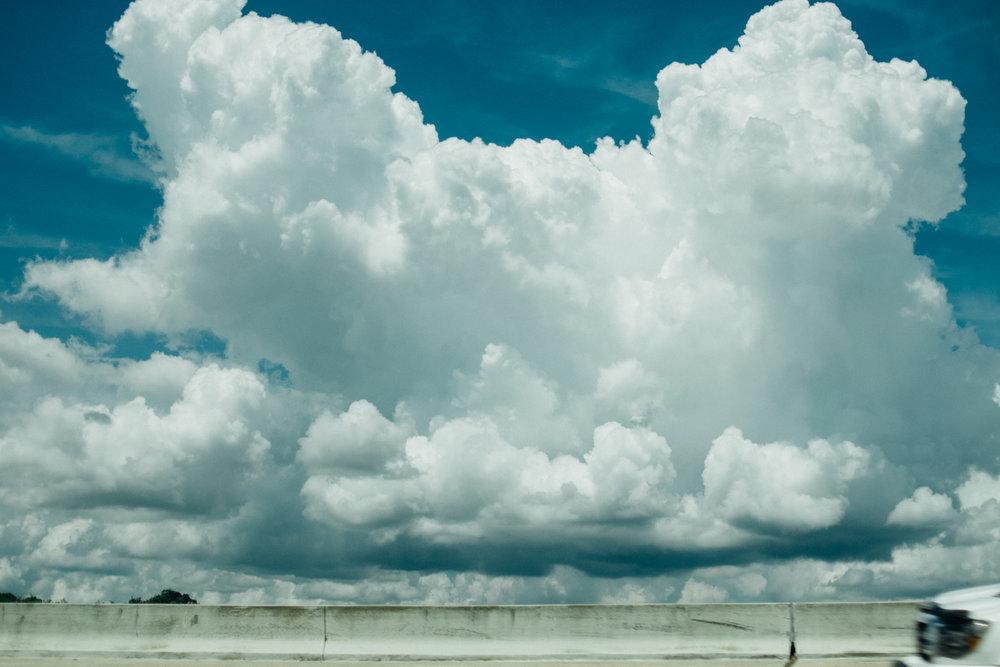 I Like Clouds
