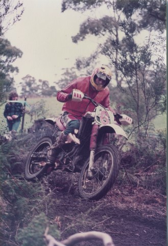 1983 - Mark Templar -  Burnie Enduro.jpg