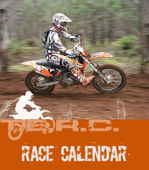 + the Race Calendar