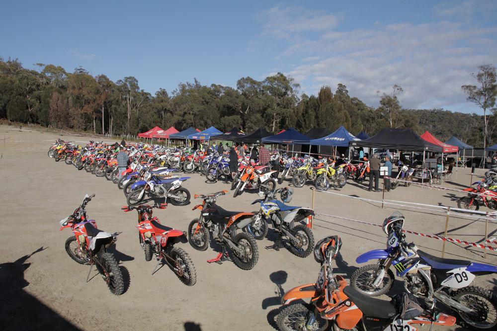 Tasmanian Endurance Racers Club -