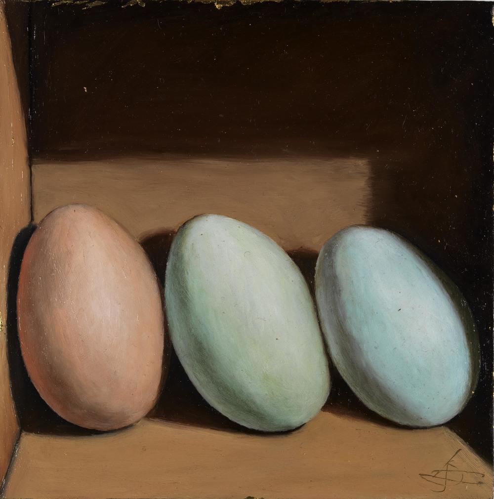 New Eggs