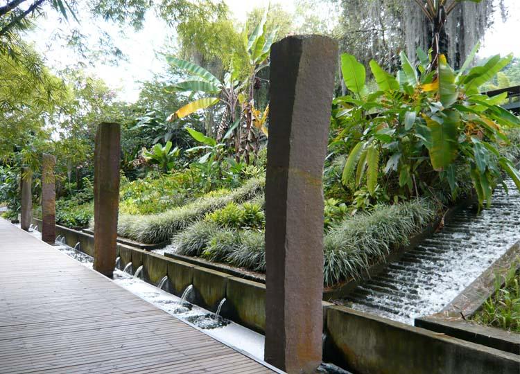 4. Parque del Agua in Bucaramanga, Colombia