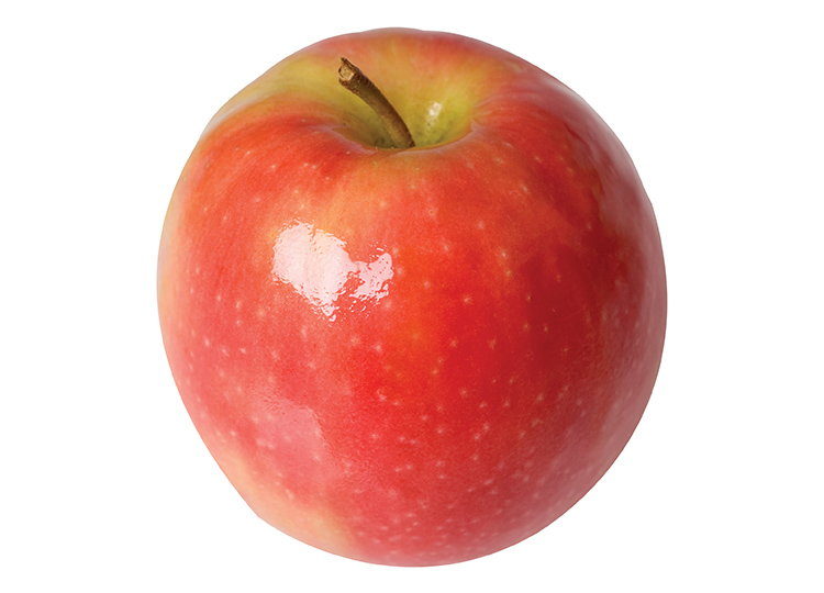 Image: Pink Lady, courtesy  Aussie Apples .