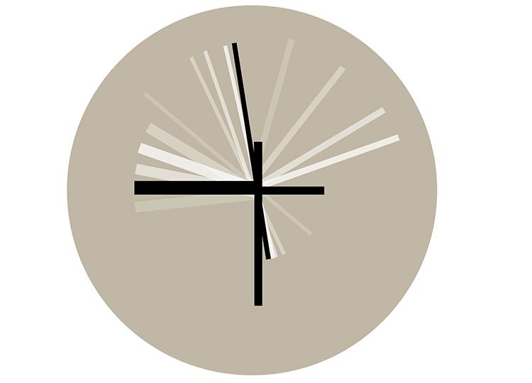 Typographic design by Nicole Arnett Phillips