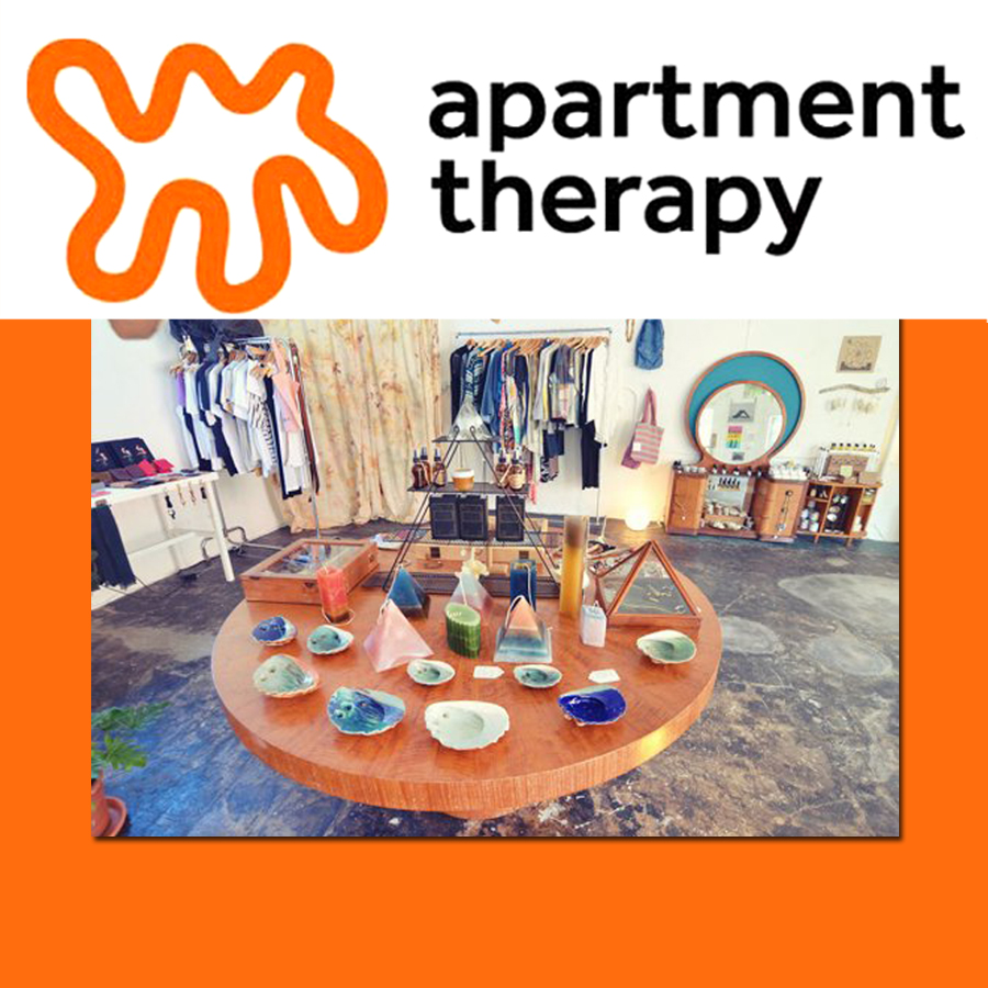 APARTMENT THERAPY   Otherwild Store Profile
