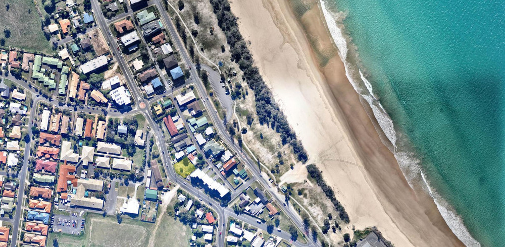 Kingscliff Small Lot