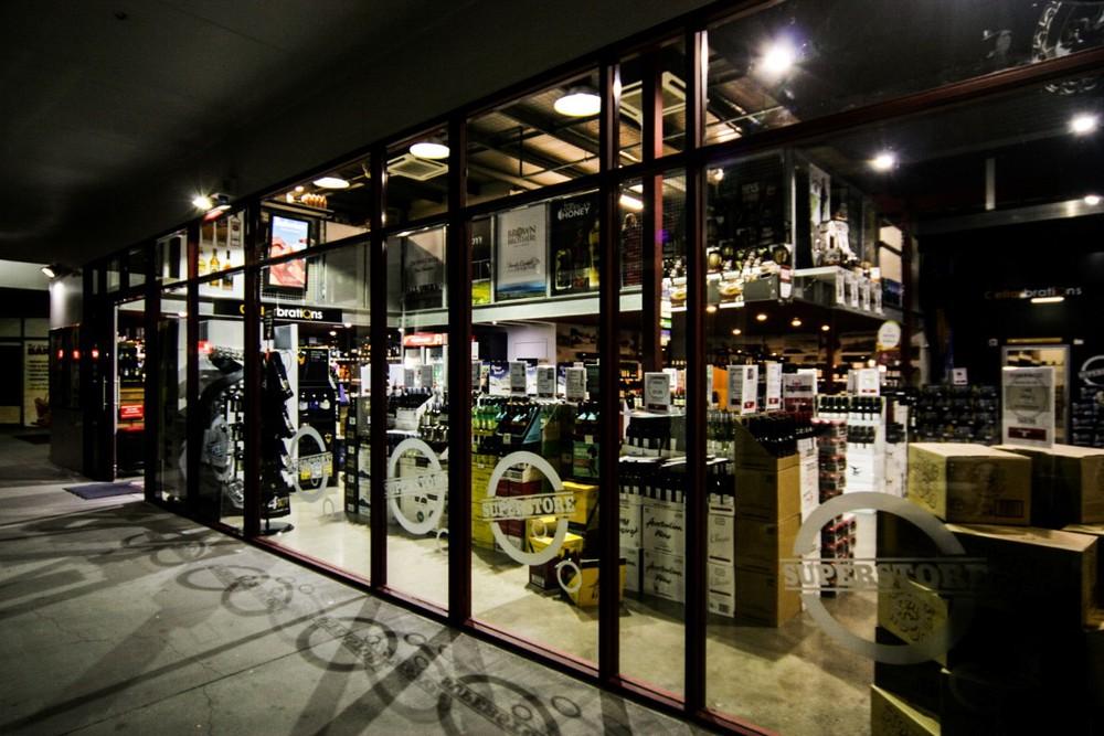 Taphouse Bottleshop