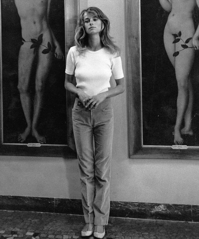 charlotte rampling my heart and i