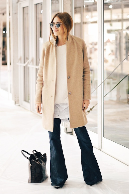 2-Le-Fashion-Blog-9-Ways-To-Wear-Flared-Jeans-Wide-Leg-Denim-Blogger-Maja-Wyh-Camel-Coat-Sweater.jpg