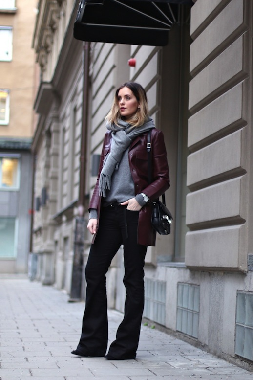 7-Le-Fashion-Blog-9-Ways-To-Wear-Flared-Jeans-Wide-Leg-Denim-Scarf-Burgundy-Leather-Jacket-Via-Moderosa.jpg