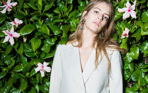 Emily Labowe Model