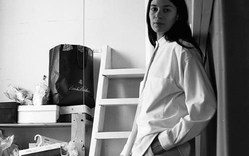 Delfina Balda Designer