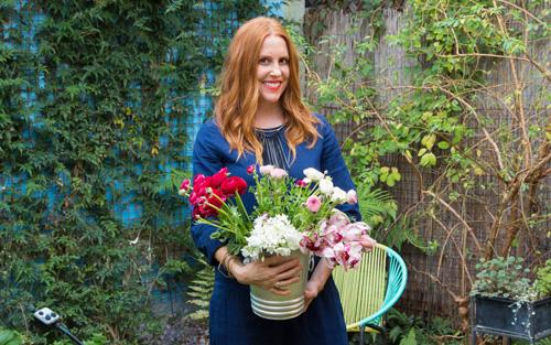 Natalie Brookshire Floral Designer